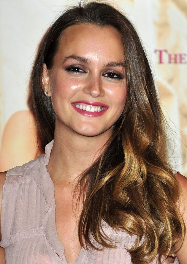 My Fair Leighton