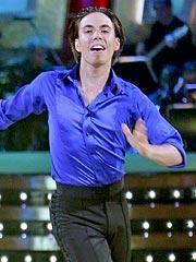 Dancing Champion