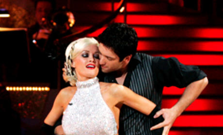 Holly Madison, Steve Wozniak Eliminated from Dancing With the Stars