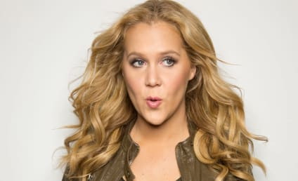 Inside Amy Schumer Renewed for Season 5 on Comedy Central