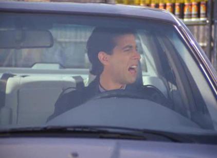 Watch Seinfeld Season 4 Episode 21 Online