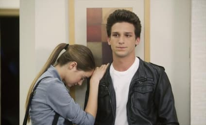 The Secret Life of the American Teenager Review: Love The One You're With