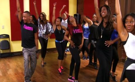 The Real Housewives of Atlanta: Watch Season 6 Episode 6 Online