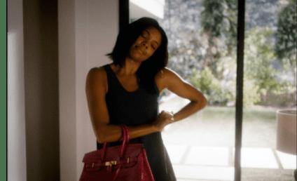 Watch Being Mary Jane Online: Season 3 Episode 8