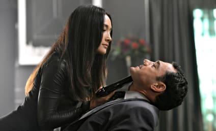 Nikita: Watch Season 4 Episode 4 Online