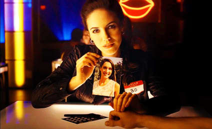 Lost Girl Review: Death by Hair Dryer