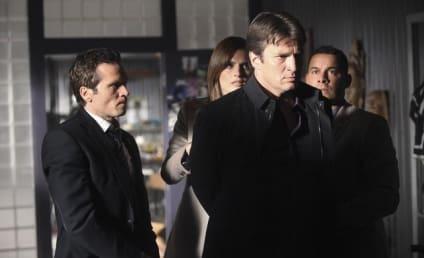 """Castle Season Premiere Review: """"A Deadly Affair"""""""