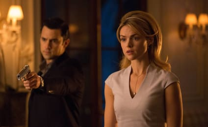 Gotham Season 1 Episode 21 Review: The Anvil or the Hammer