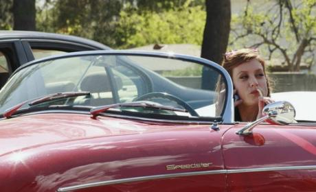 Grey's Anatomy Spin-Off Stills Released