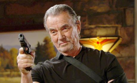 The Young and the Restless Recap: Victor-ious