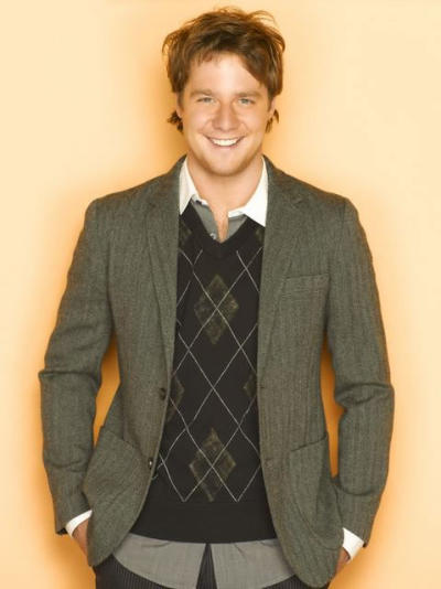 Jake McDorman pic