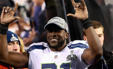 Super Bowl XLVIII Sets Ratings Record