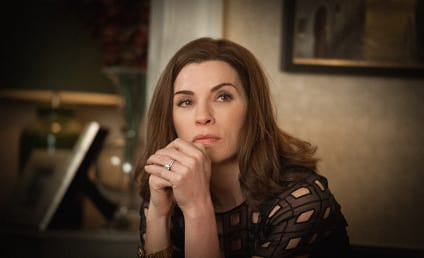 The Good Wife: Watch Season 6 Episode 20 Online