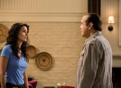 Watch Rizzoli & Isles Season 4 Episode 14 Online