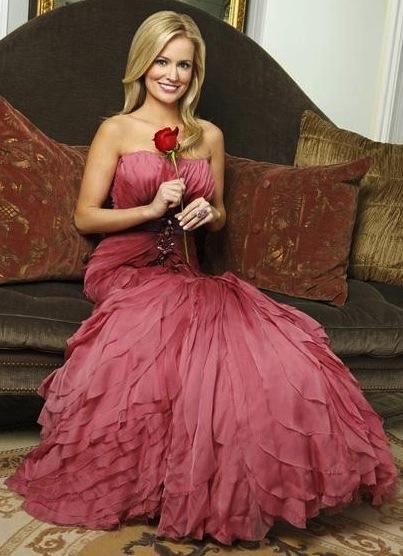 Emily The Bachelorette Photo