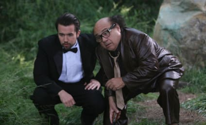 """It's Always Sunny in Philadelphia Review: """"The Gang Gets Stranded in the Woods"""""""