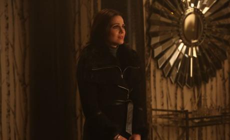Regina Gets a Visitor - Once Upon a Time