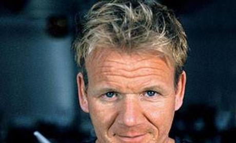 Gordon Ramsay: Excited About Hell's Kitchen 4