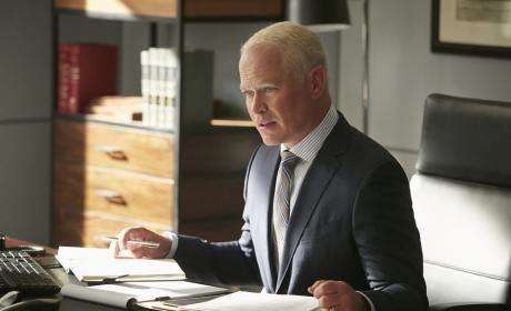 I Helped you! - Suits Season 6 Episode 6
