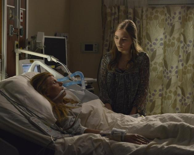 Rayna in a Coma
