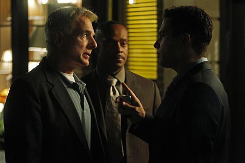 Vance, Gibbs and Rivera
