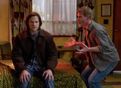 Watch Supernatural Season 7 Episode 15 Online