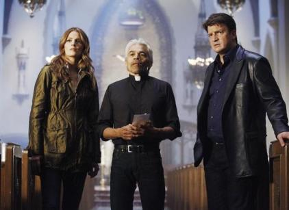 Watch Castle Season 4 Episode 23 Online