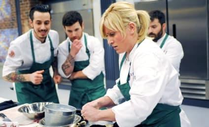 Top Chef Season 12 Episode 1: Full Episode Live!
