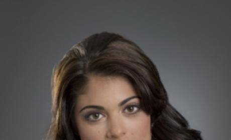 Lindsay Hartley Replaces Felisha Terrell on Days of Our Lives
