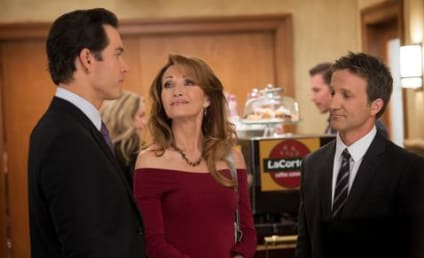 Franklin & Bash Review: Who Can Object To Love?