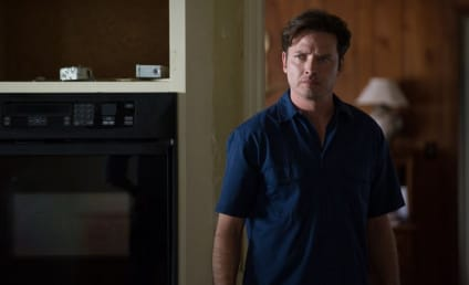 Rectify to End After Four Seasons on Sundance