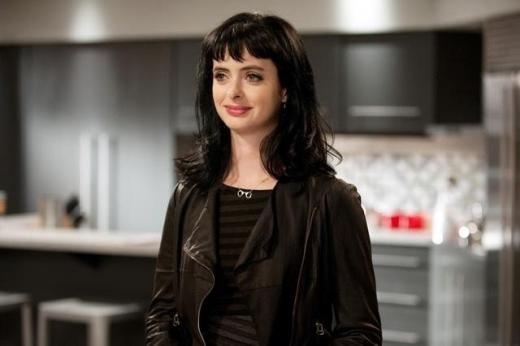 Krysten Ritter on ABC