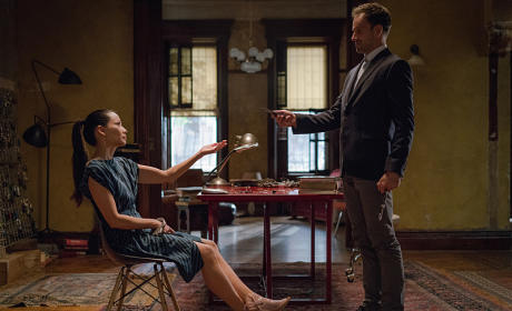 Elementary Season 4 Episode 4 Review: All My Exes Live in Essex