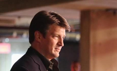 Castle & the Case of the Therapist