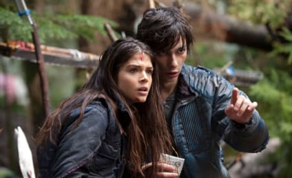 The 100 Review: Defeating Demons