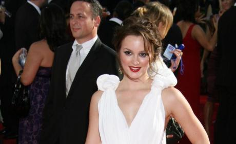 Gossip Girl Emmy Style Showdown: Leighton vs. Blake