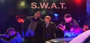 """Alcatraz Promo: """"Cal Sweeney"""""""