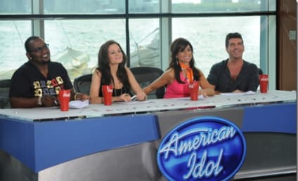American Idol Season Premiere Ratings Report