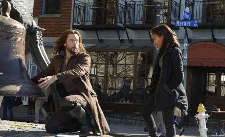 TV Ratings Report: Sleepy Hollow Rises
