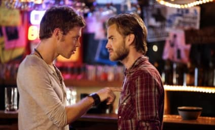"""David Gallagher to Play Role in Klaus and Stefan's """"Great Summer Ripper Road Show"""""""