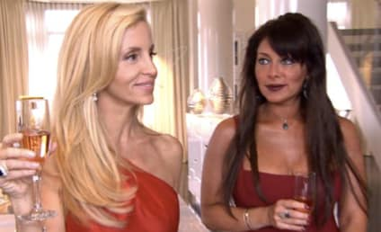"""The Real Housewives of Beverly Hills Review: """"Turn, Turn, Turn"""""""