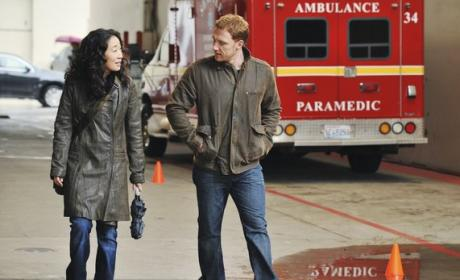 Will Cristina and Owen Get Married on Grey's Anatomy?