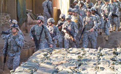 Army Wives Review: Explosions Big and Small