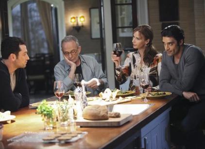 Watch Brothers & Sisters Season 5 Episode 20 Online