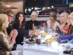 Things Get Heated - The Real Housewives of Beverly Hills