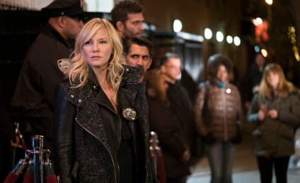Law & Order: SVU Season 17 Episode 16 Review: Star-Struck Victims