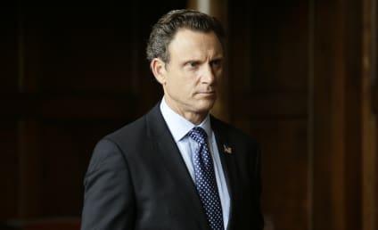 Scandal Season Premiere Photos: Olitz? Oh, Yes!