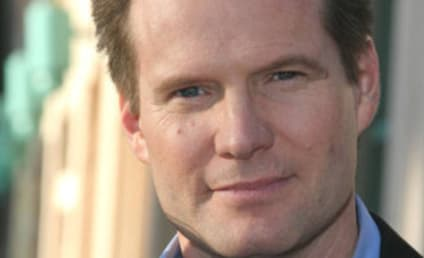 Jack Coleman to Make First Cut on The CW