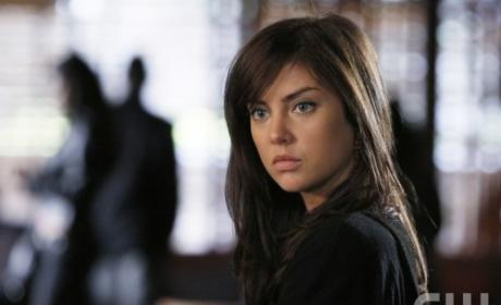 An Exclusive Interview with 90210 Star Jessica Stroup