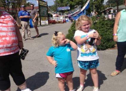 Watch Here Comes Honey Boo Boo Season 4 Episode 2 Online